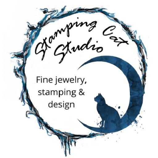 Stamping Cat Studio Site Icon