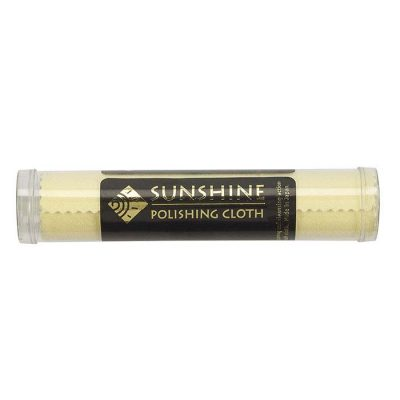 Sunshine Jewelry Polishing Cloths