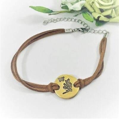 Charming Boho Ankle Bracelet